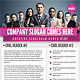 Clean Corporate Flyer - GraphicRiver Item for Sale