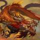 The Asian Dragon Awakens