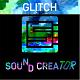 Ambient Piano Glitch
