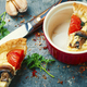 Tart with tomato and mushrooms - PhotoDune Item for Sale
