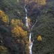 Consecutive Waterfalls between Erica Arborea bushes - PhotoDune Item for Sale