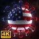 Corona USA - 4K - VideoHive Item for Sale