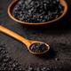 Himalayan black salt - PhotoDune Item for Sale