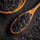 Gourmet black Hawaii salt - PhotoDune Item for Sale