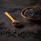 Himalayan black salt crystals - PhotoDune Item for Sale