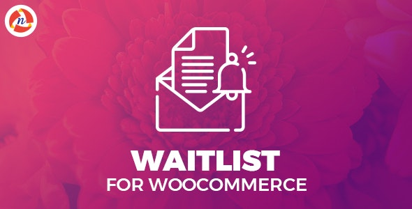 Waitlist for WooCommerce