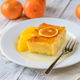Portokalopita orange cake - PhotoDune Item for Sale
