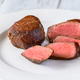 Filet mignon on the plate - PhotoDune Item for Sale