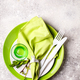 Easter table setting .Happy Easter concept. - PhotoDune Item for Sale