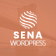 Sena - Creative MultiPurpose WordPress Theme