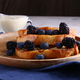 Fried Croutons with Fresh Berries - PhotoDune Item for Sale