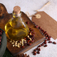 Natural Cedar Nut Oil - PhotoDune Item for Sale