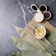 Noodles and rice on bamboo leaves - PhotoDune Item for Sale
