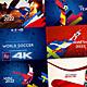World Soccer Pack v2.1 - VideoHive Item for Sale