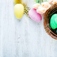 decorative painted Easter eggs - PhotoDune Item for Sale