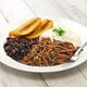 traditional venezuelan dish called Pabellon Criollo - PhotoDune Item for Sale