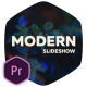 Modern Slideshow For Premiere Pro - VideoHive Item for Sale