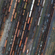 Industrial conceptual scene with trains. Top view. - PhotoDune Item for Sale