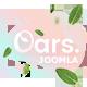 Oars - Creative Organic Store Joomla Template