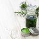 handmade rosemary skin care balm - PhotoDune Item for Sale
