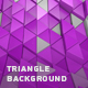 Triangle Background - VideoHive Item for Sale