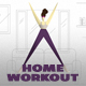 Home Workout Intro - VideoHive Item for Sale