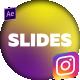 Instagram Stories Slides - VideoHive Item for Sale