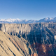 canyon cliffs landscape in xinjiang - PhotoDune Item for Sale