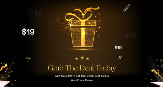 Grab The Deal of The Day