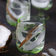 Natural healthy fresh coconut water - PhotoDune Item for Sale