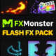 Flash FX Elements | FCPX - VideoHive Item for Sale