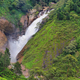Attukad waterfalls near munnar, India - PhotoDune Item for Sale
