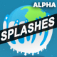 Splashes Pack | Motion Graphics Pack - VideoHive Item for Sale