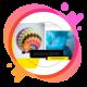 Geometric Minimal Slideshow - VideoHive Item for Sale