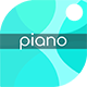 An Inspiring Piano