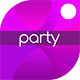 Party Summer Energetic Pop Dance Sports