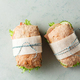 Whole wheat bread sandwiches with ham - PhotoDune Item for Sale