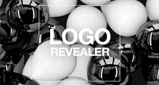 Logo Revealer