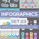 Infographics Set 23 - VideoHive Item for Sale