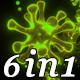 Virus - VideoHive Item for Sale