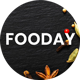 Fooday - Multipurpose Responsive Email Template 20+ Modules Mailchimp
