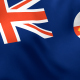 New South Wales Flag - VideoHive Item for Sale