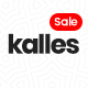 Kalles - Clean, Versatile, Responsive Shopify Theme - RTL support