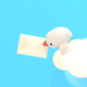 Mail Delivery Bird - VideoHive Item for Sale