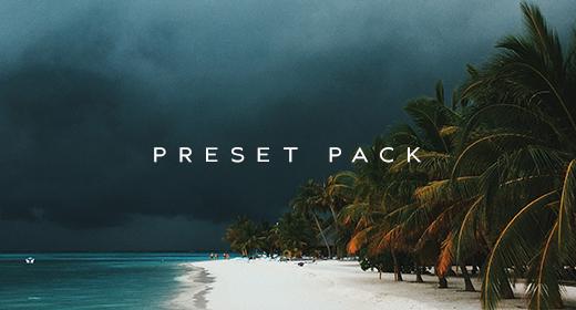 Preset Pack