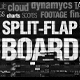 Split-Flap Board - VideoHive Item for Sale