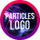 Particles Logo 1 - VideoHive Item for Sale