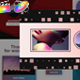 Youtube End Cards - Final Cut Pro - VideoHive Item for Sale