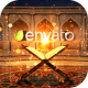 Ramadan & Eid Logo Opener - VideoHive Item for Sale