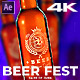 Beer Fest & Beer Mock-up Pack v2.2 - VideoHive Item for Sale